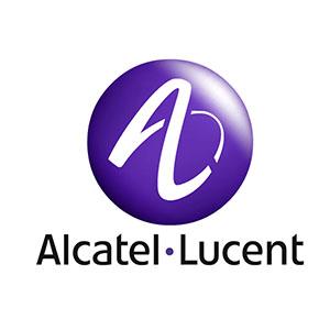 ALCATEL - LUCENT